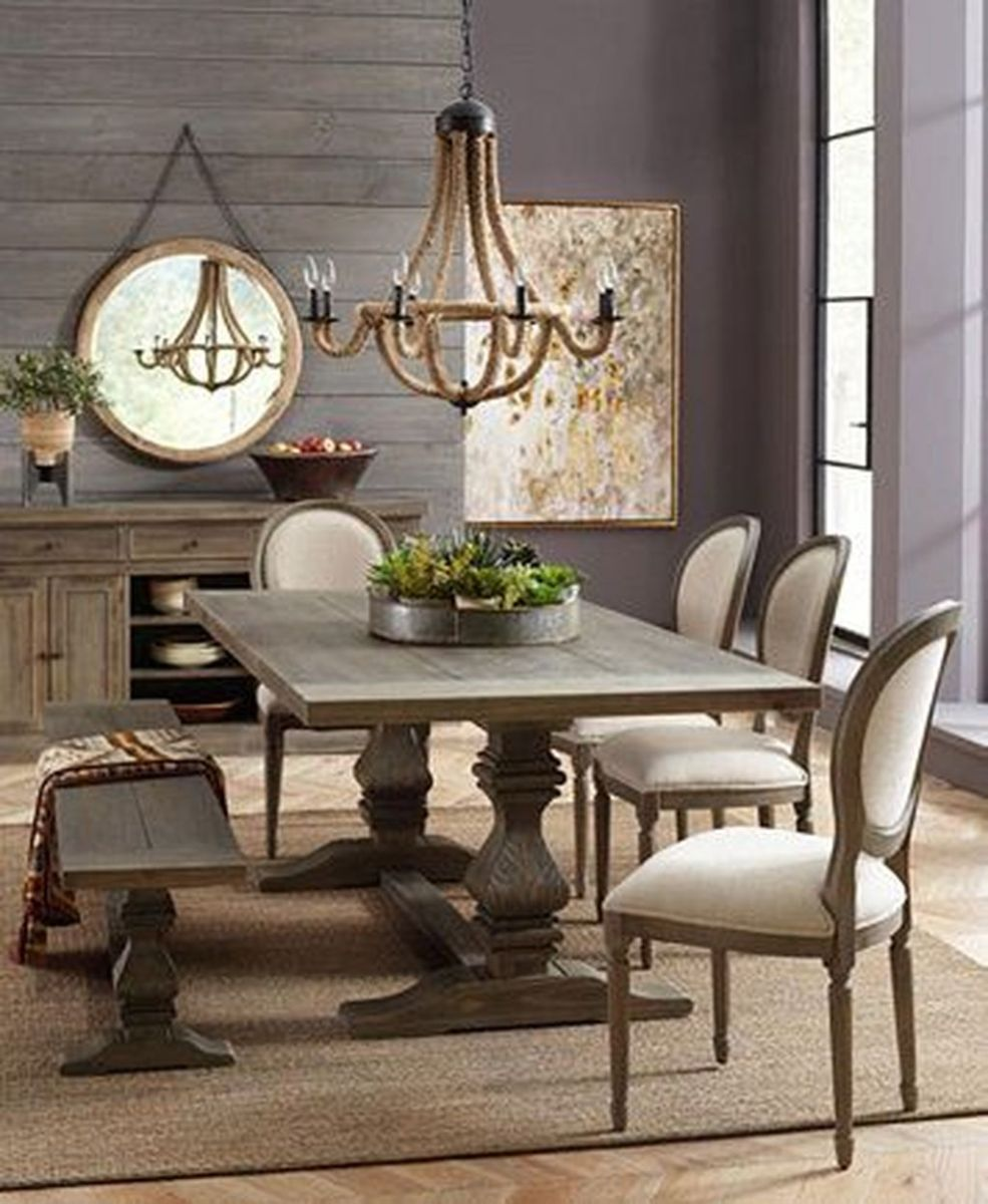 Amazing Wall Mirror Design Ideas For Dining Room Decor 19