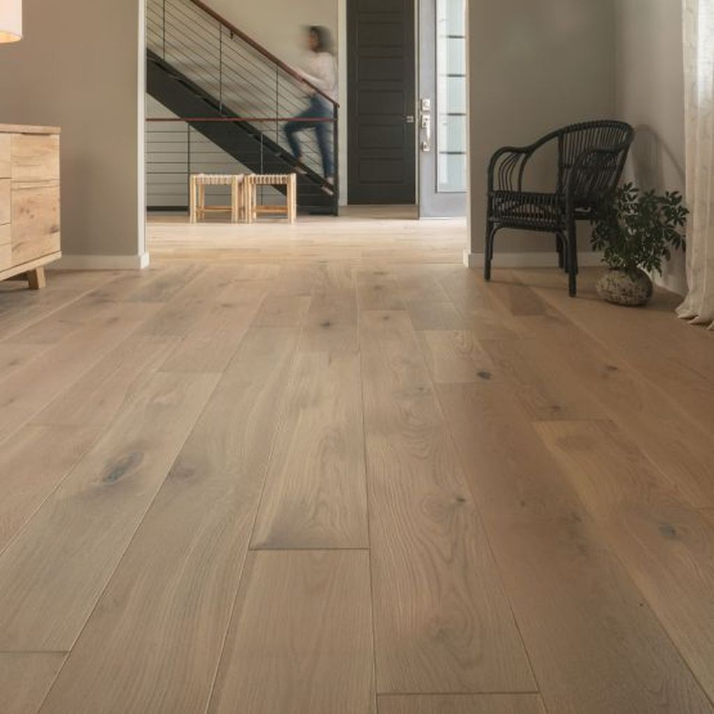 Awesome Wooden Tiles Flooring Ideas 29