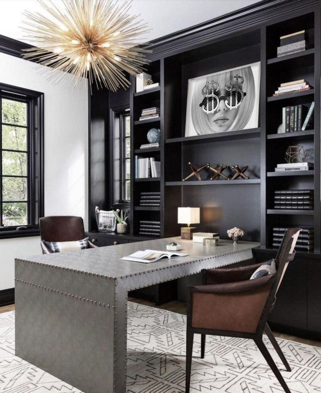 Fabulous Office Design Ideas You Definitely Like 05