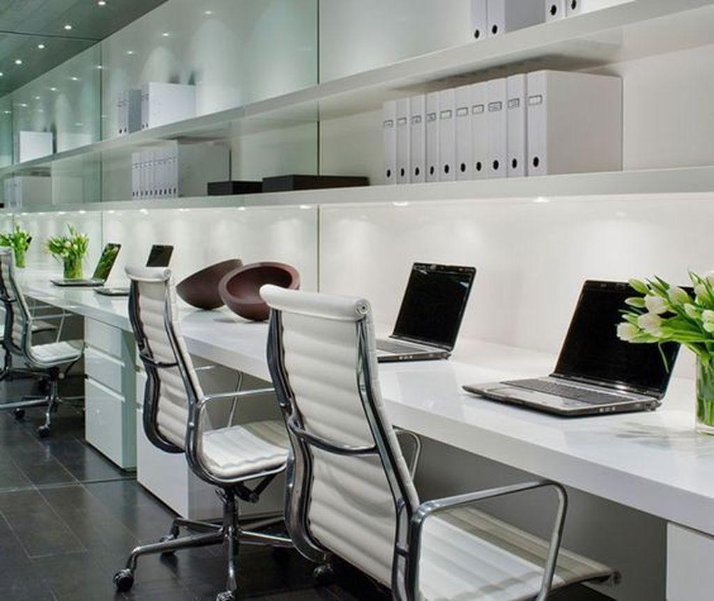 Fabulous Office Design Ideas You Definitely Like 12
