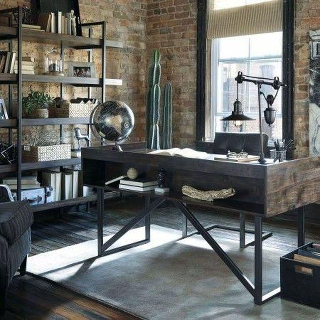 Fabulous Office Design Ideas You Definitely Like 13