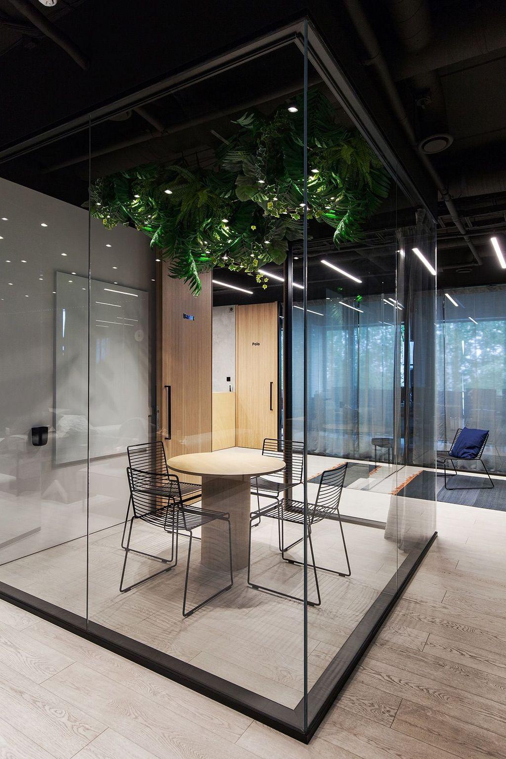 Fabulous Office Design Ideas You Definitely Like 15