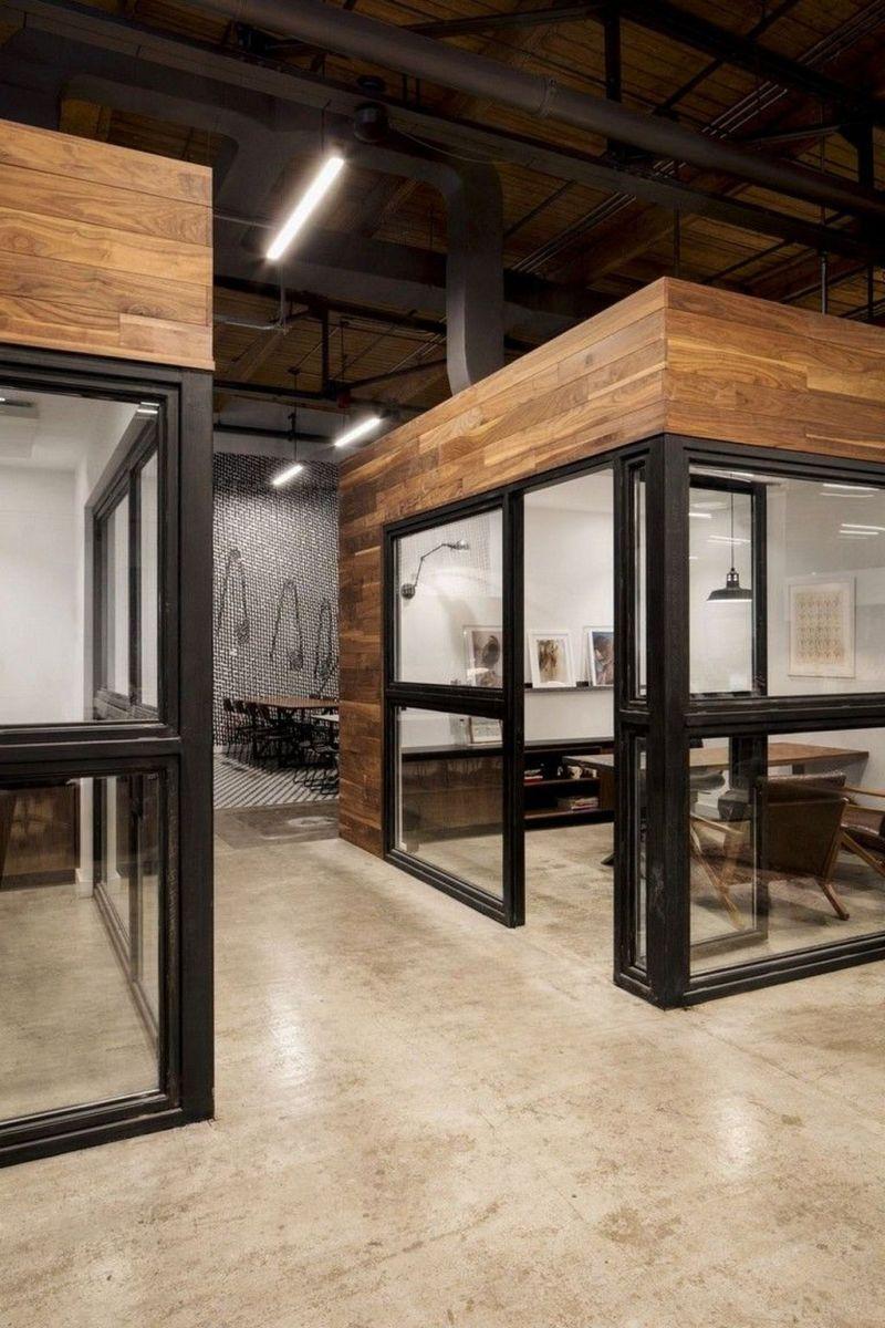 Fabulous Office Design Ideas You Definitely Like 16