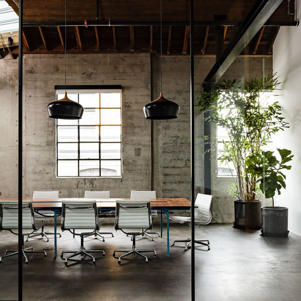 Fabulous Office Design Ideas You Definitely Like 20