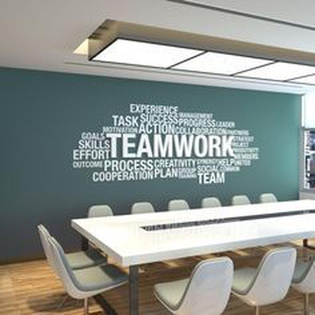 Fabulous Office Design Ideas You Definitely Like 26