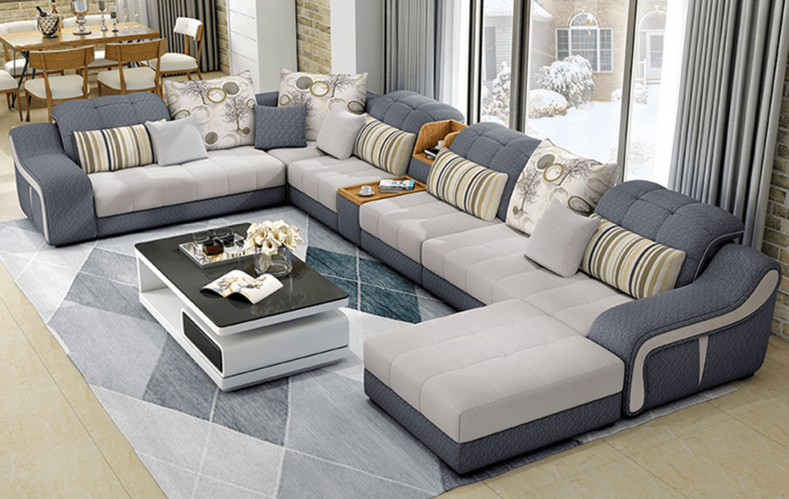 Fascinating Sofa Design Living Rooms Furniture Ideas 10
