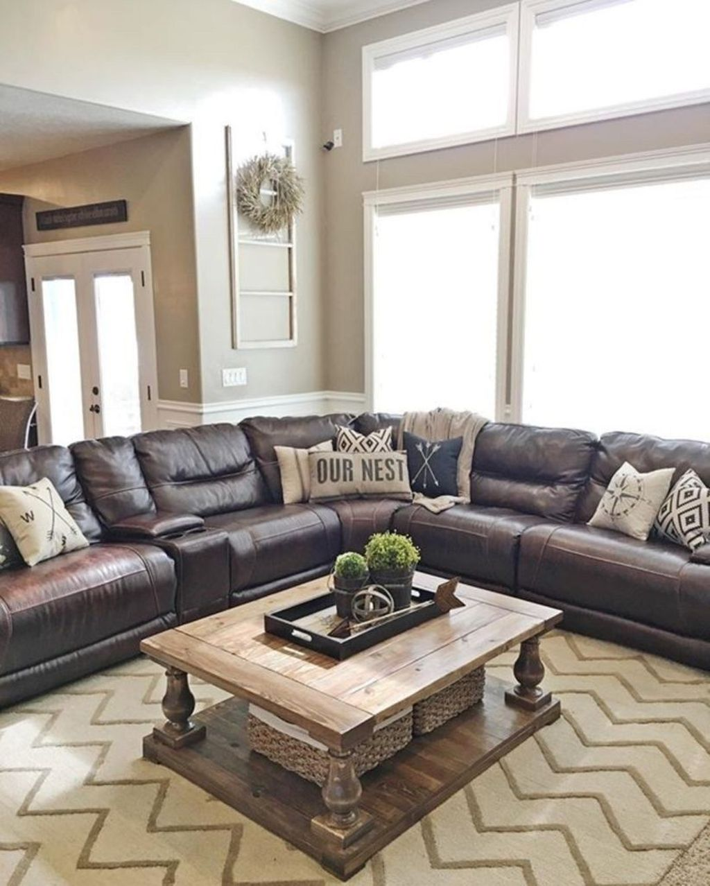 Fascinating Sofa Design Living Rooms Furniture Ideas 11