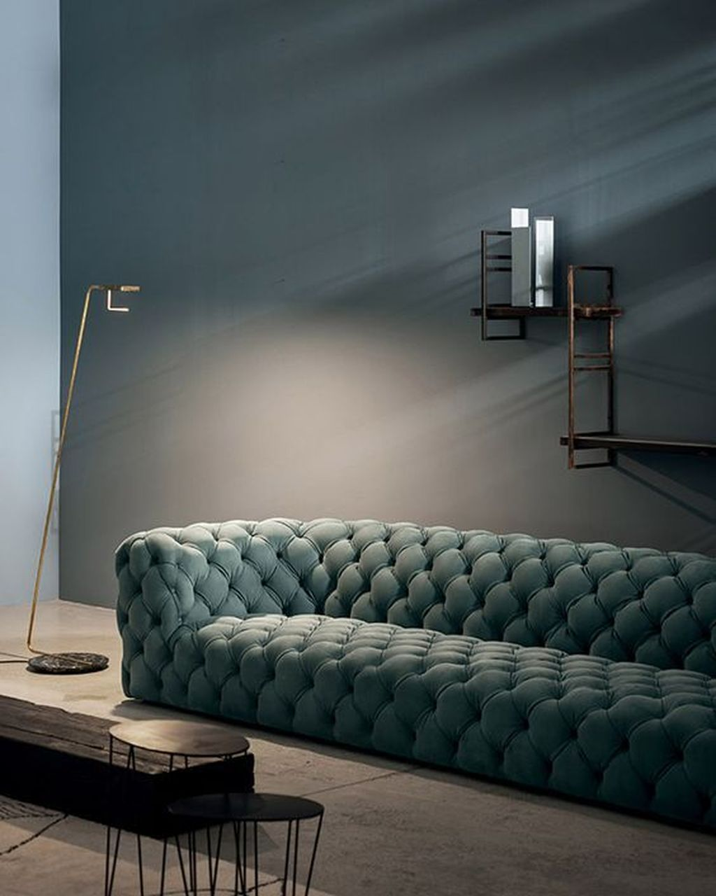 Gorgeous Modern Sofa Designs That You Definitely Like 29