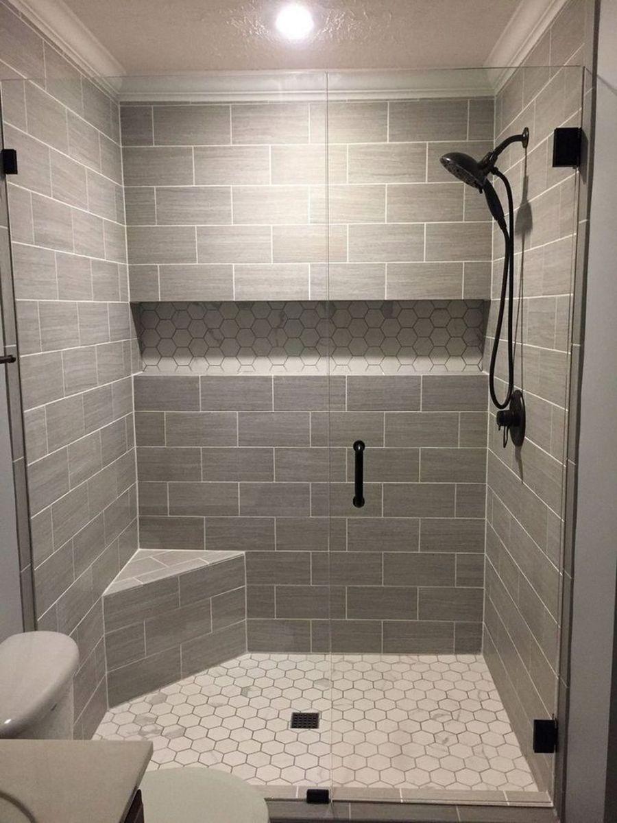 Inspiring Bathroom Tile Showers Design Ideas 01