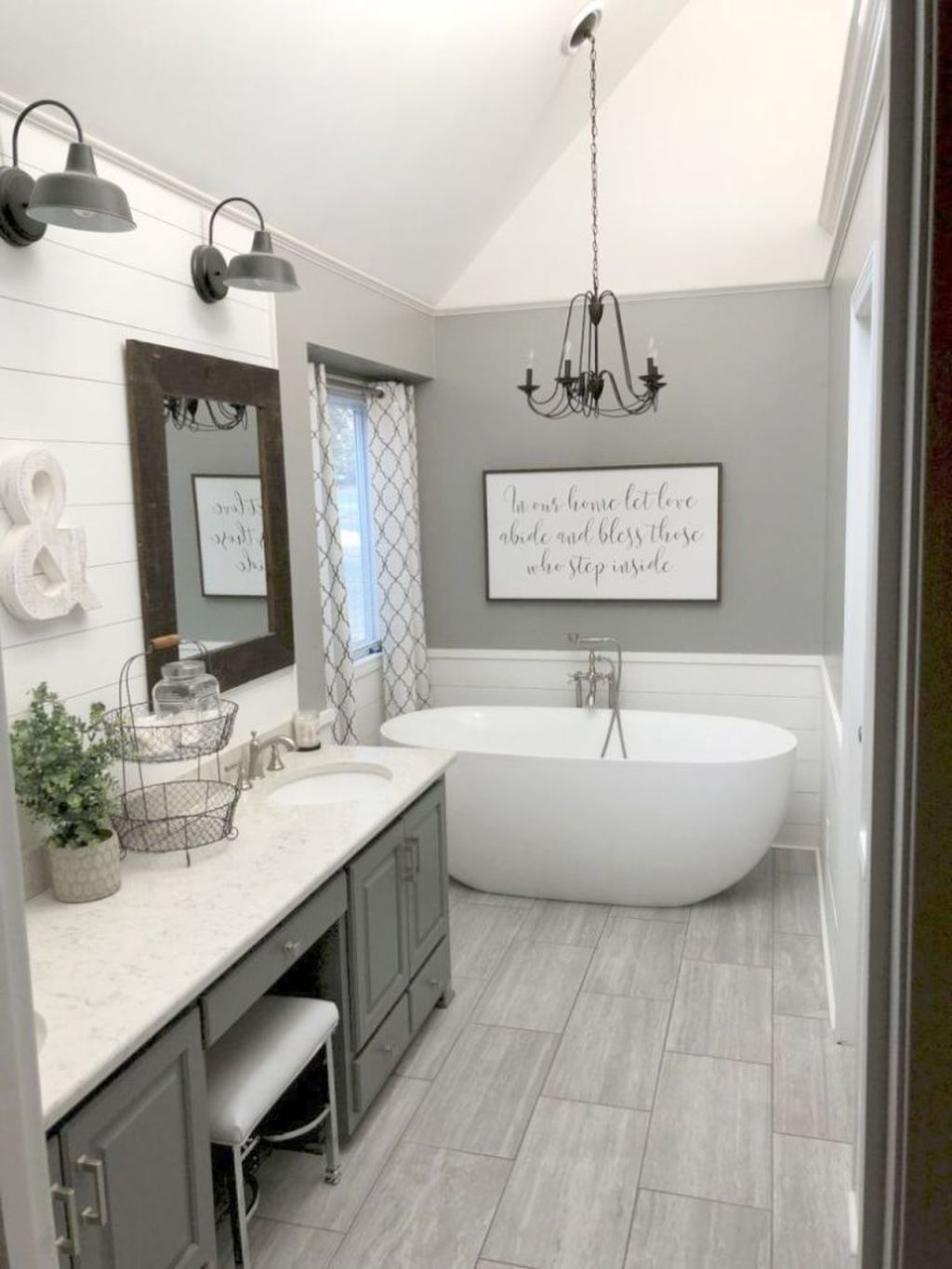 Inspiring Drywall Design Ideas To Beautify Your Interior 01