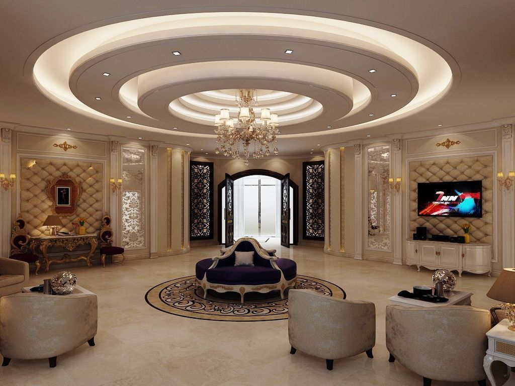 Inspiring Drywall Design Ideas To Beautify Your Interior 02