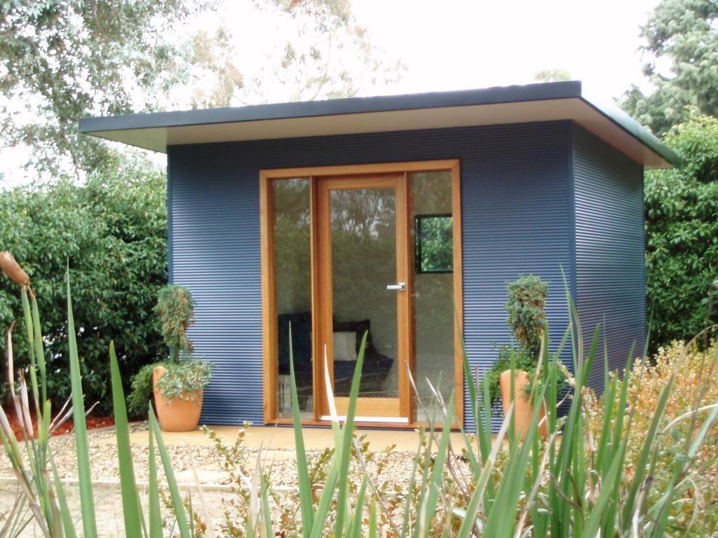 Stunning Garden Studio Design Ideas That You Definitely Like 04