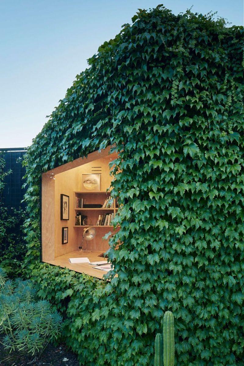 Stunning Garden Studio Design Ideas That You Definitely Like 19
