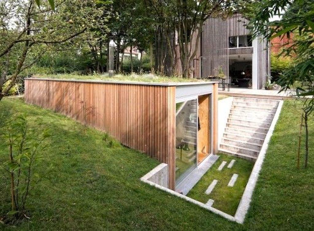 Stunning Garden Studio Design Ideas That You Definitely Like 23