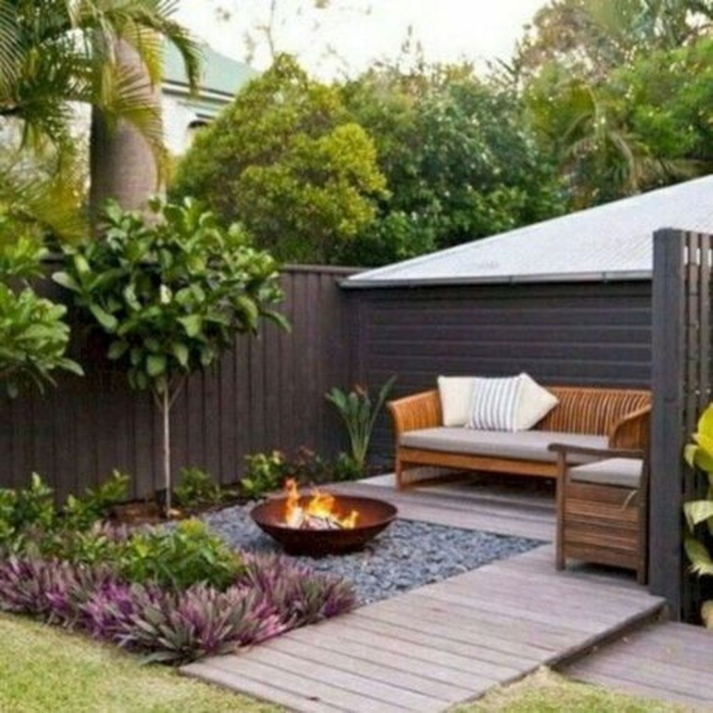 The Best Minimalist Garden Design Ideas You Have To Try 05