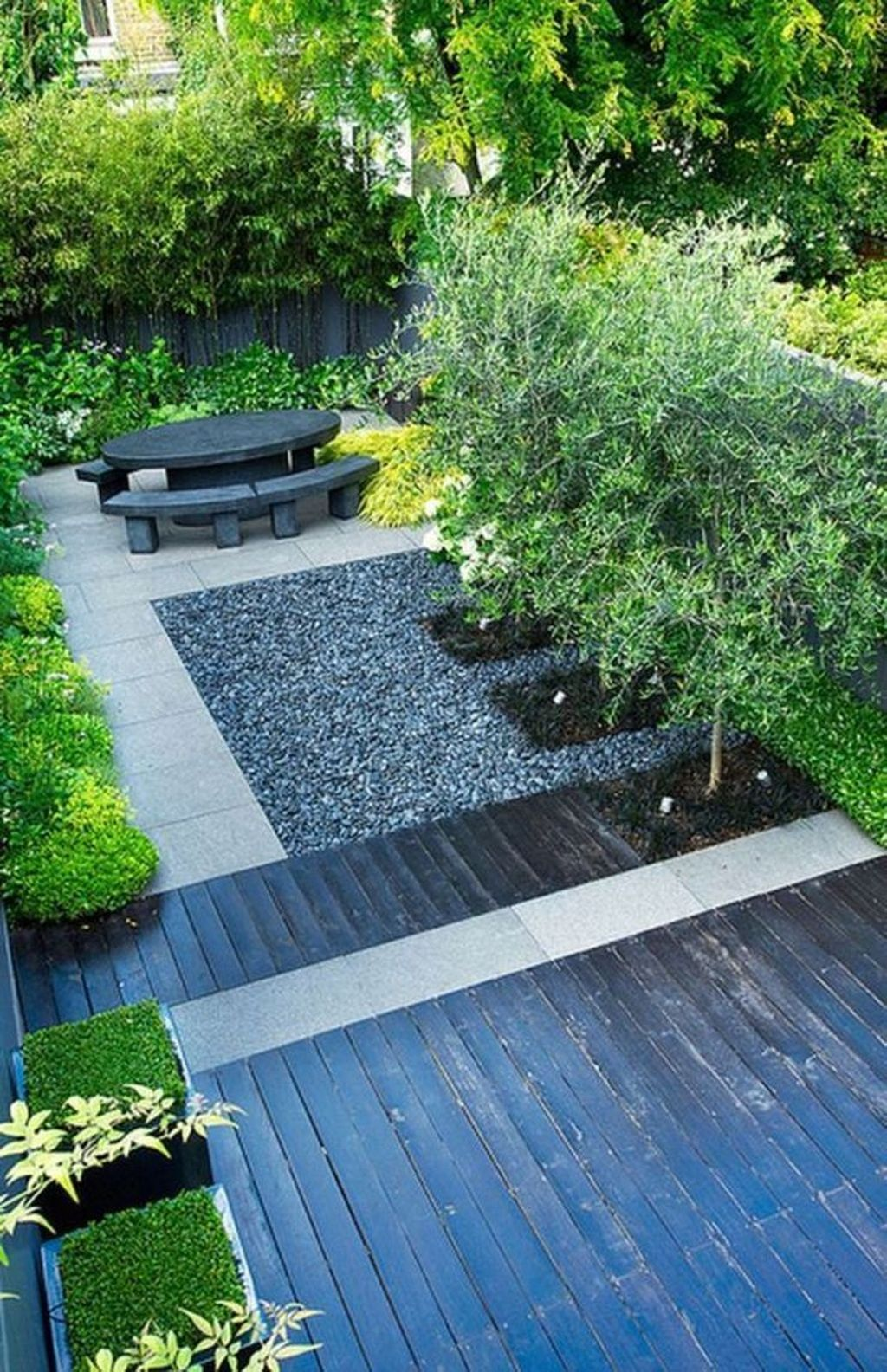 The Best Minimalist Garden Design Ideas You Have To Try 15