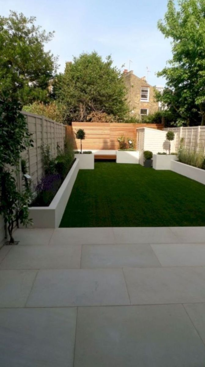 The Best Minimalist Garden Design Ideas You Have To Try 16