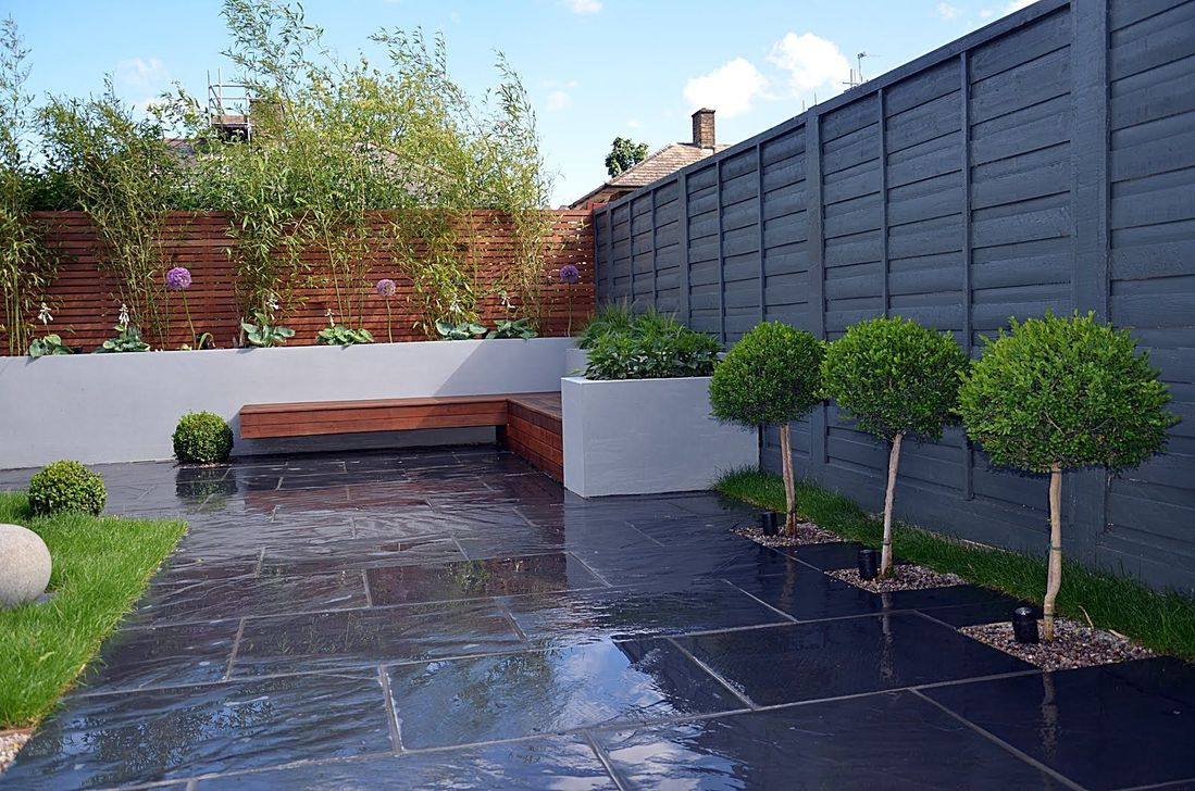 The Best Minimalist Garden Design Ideas You Have To Try 17