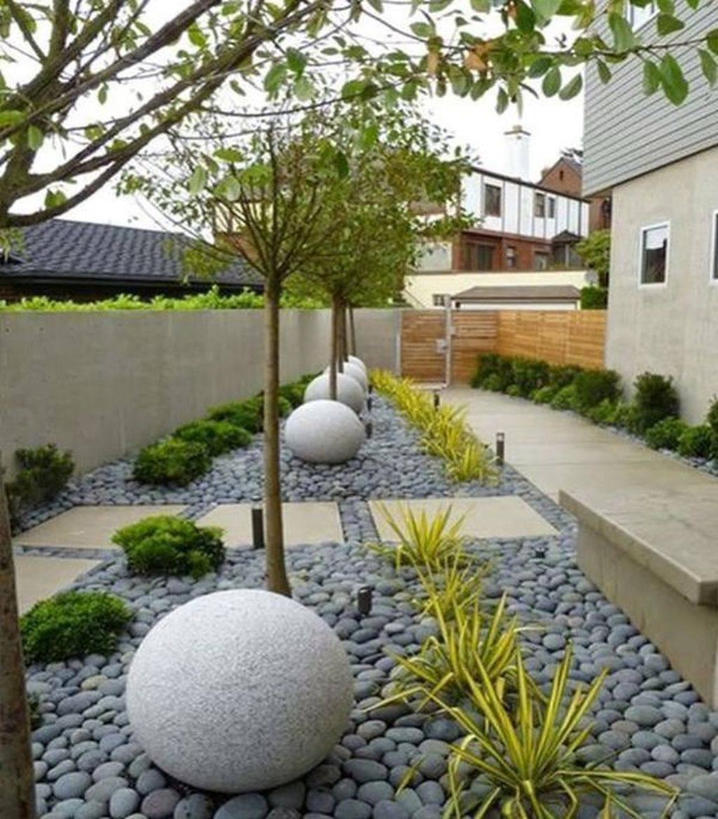 The Best Minimalist Garden Design Ideas You Have To Try 21