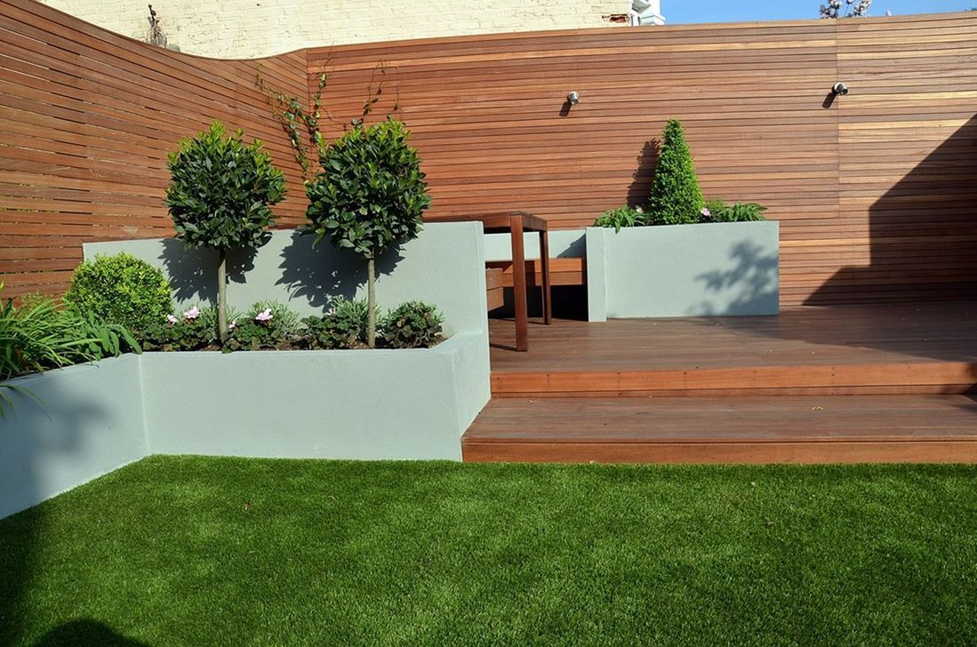 The Best Minimalist Garden Design Ideas You Have To Try 22