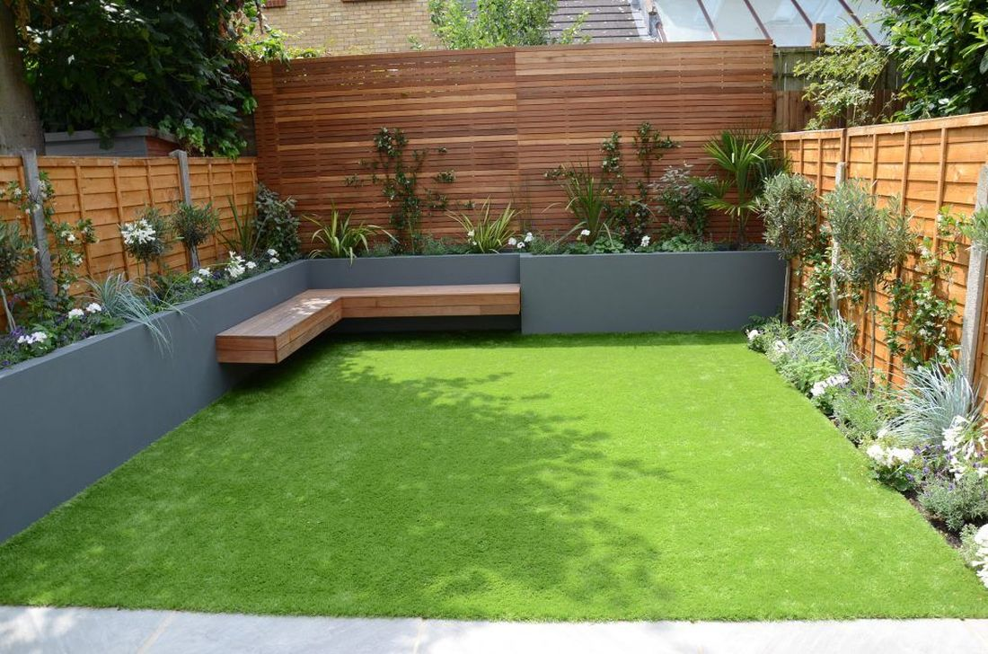The Best Minimalist Garden Design Ideas You Have To Try 23