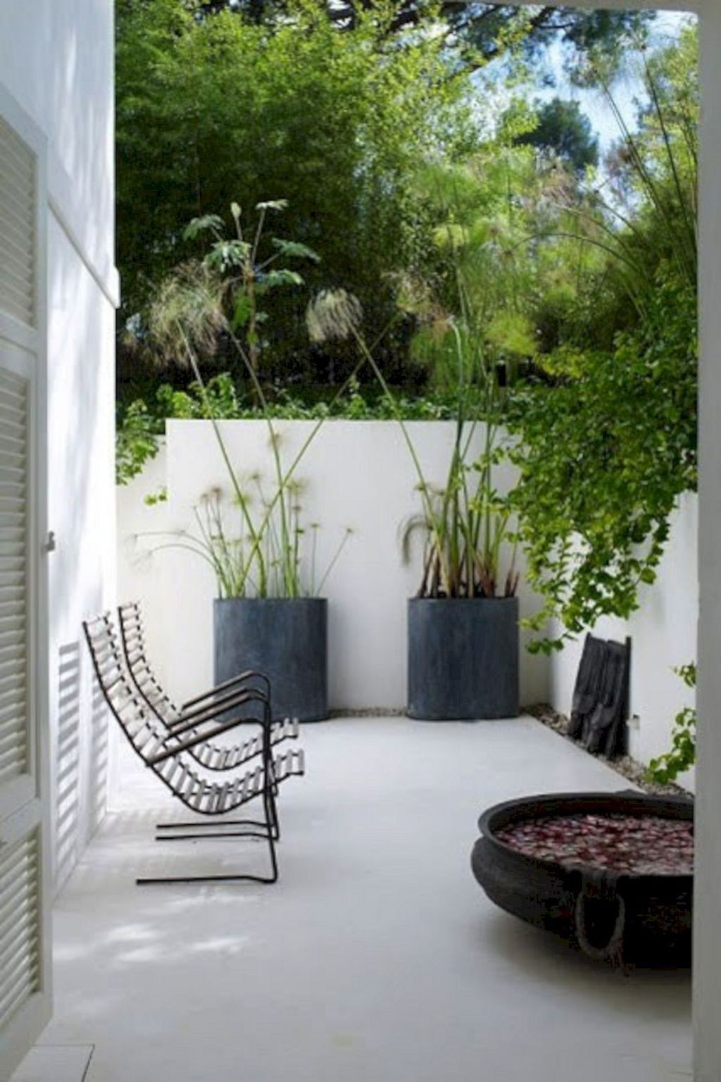 The Best Minimalist Garden Design Ideas You Have To Try 25