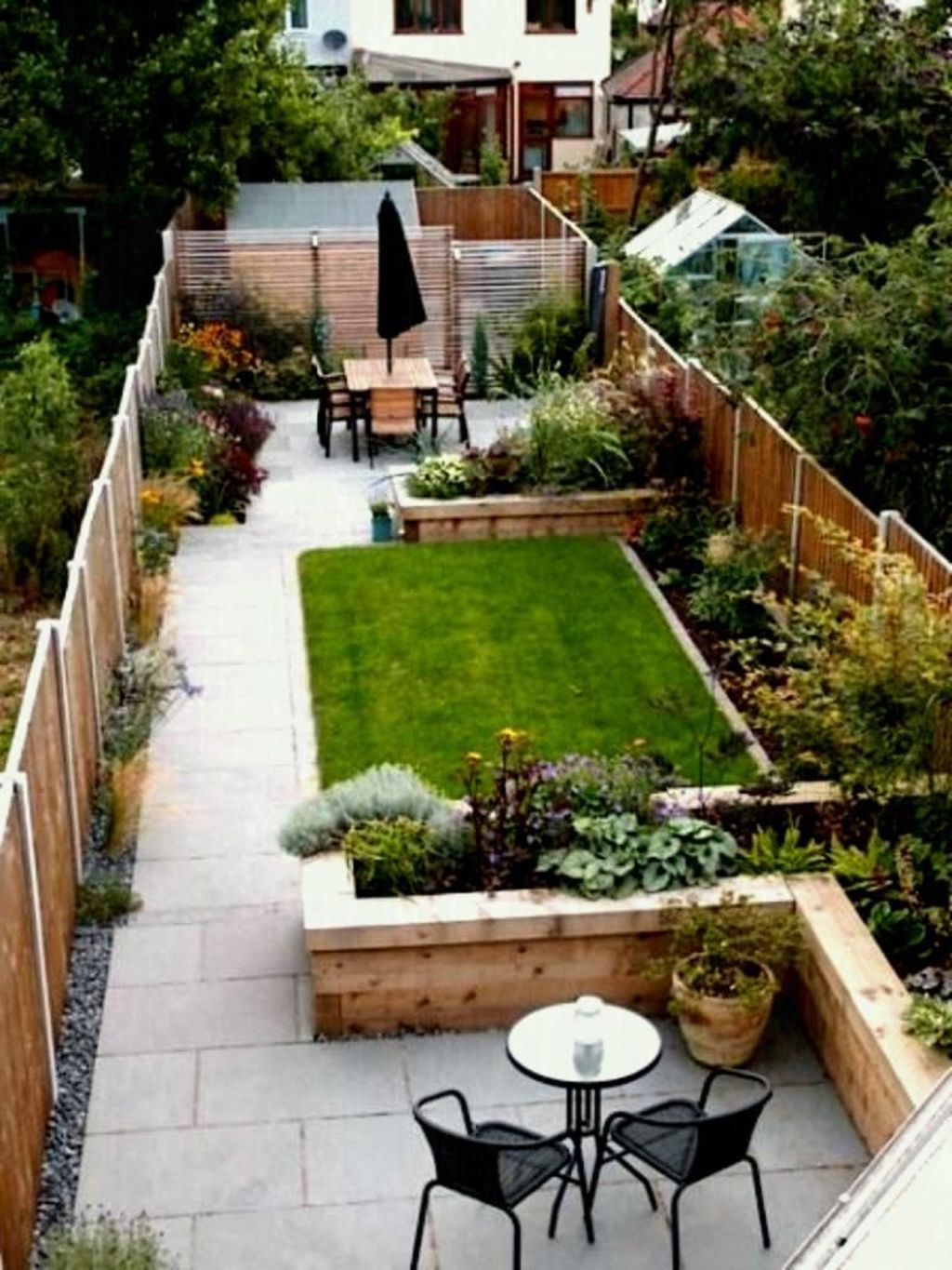 The Best Minimalist Garden Design Ideas You Have To Try 31