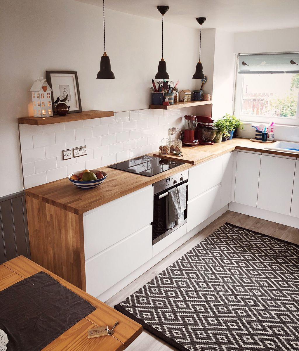 Wonderful Kitchen Lighting Ideas To Make It Look More Beautiful 01