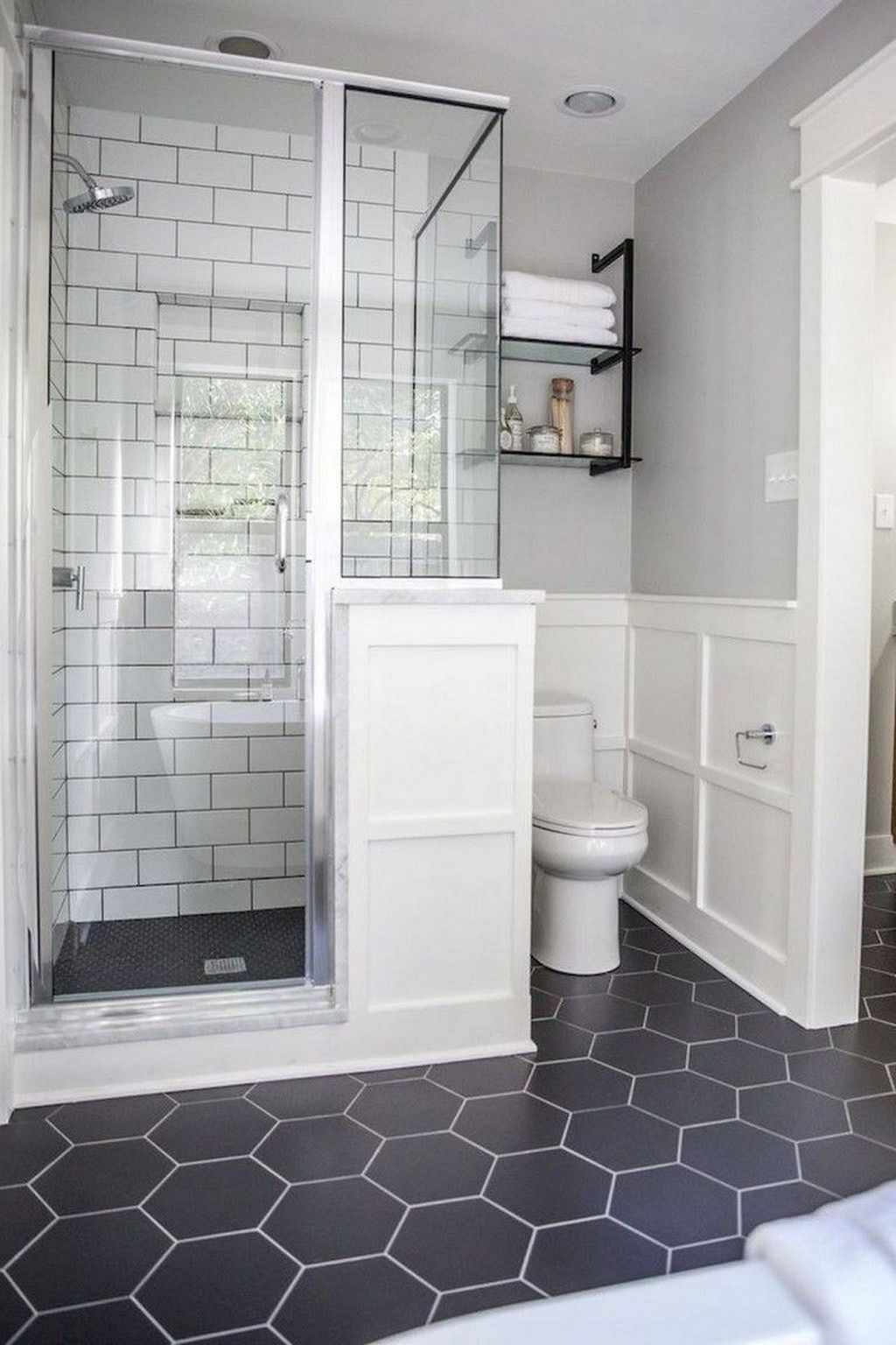 Fabulous Small Bathroom Design Ideas 23