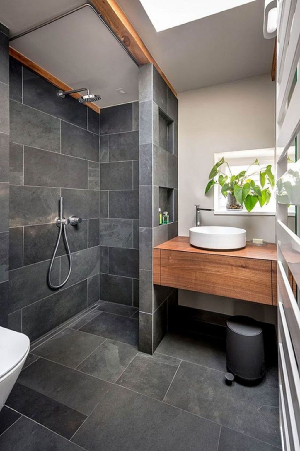 Fabulous Small Bathroom Design Ideas 26