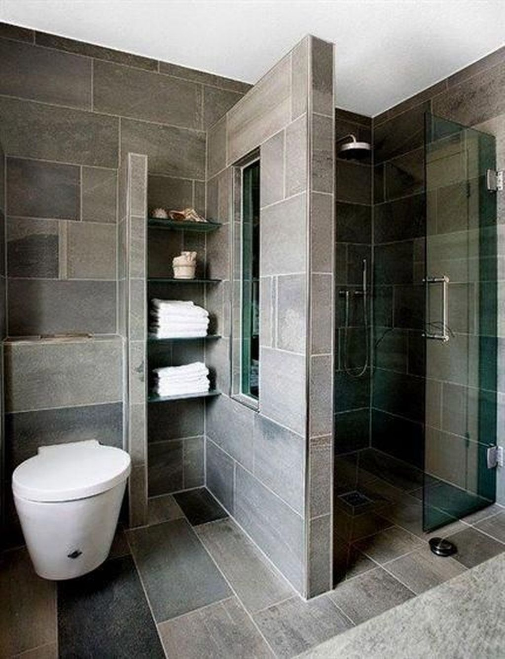 Fabulous Small Bathroom Design Ideas 28