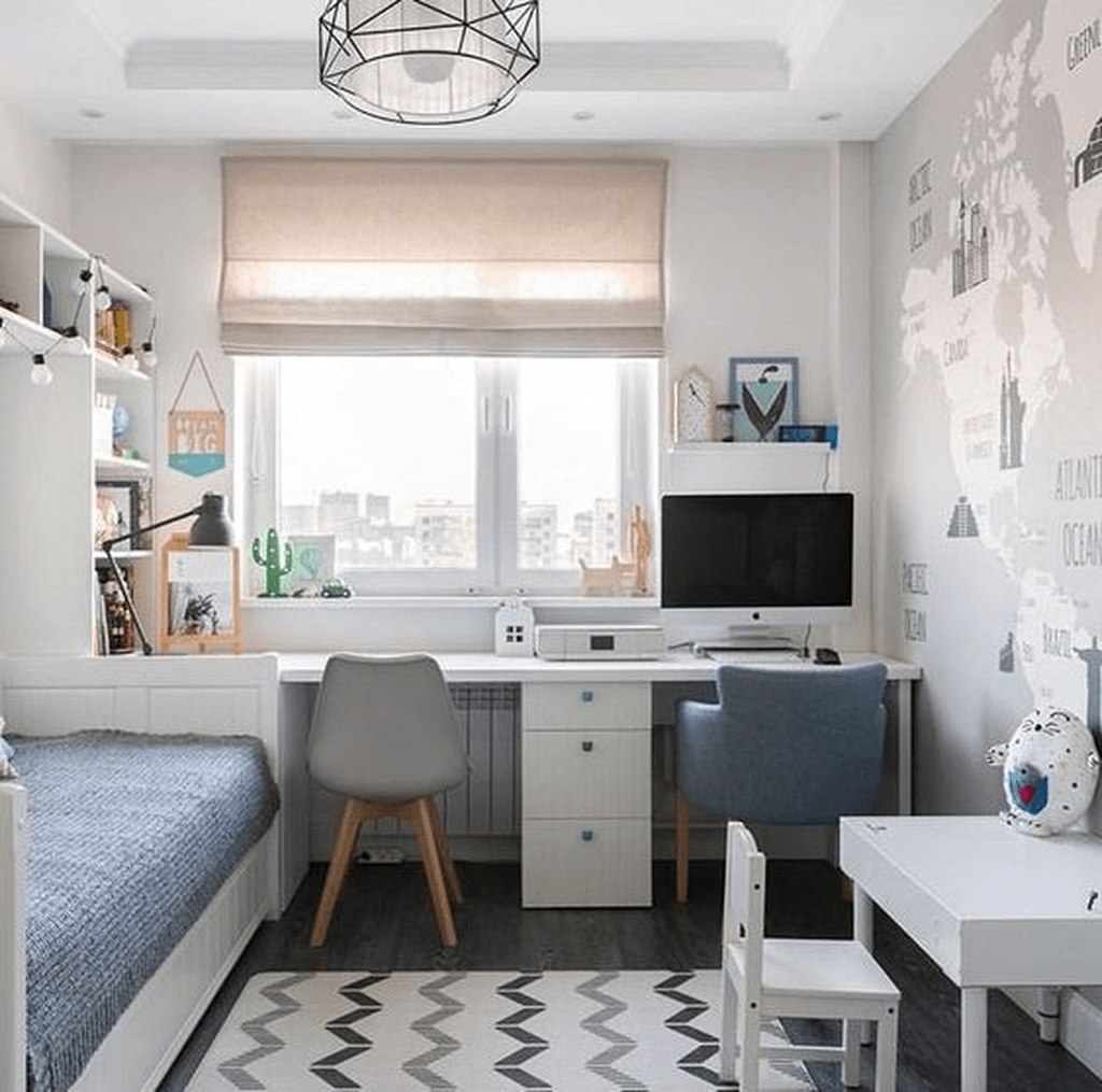 Amazing Best Small Room Ideas You Never Seen Before 11