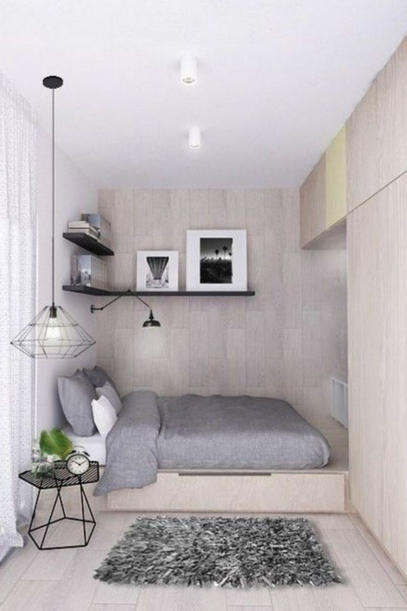 Amazing Best Small Room Ideas You Never Seen Before 29