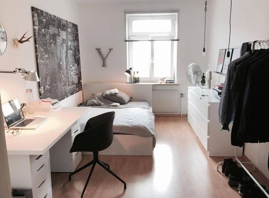 Amazing Best Small Room Ideas You Never Seen Before 32