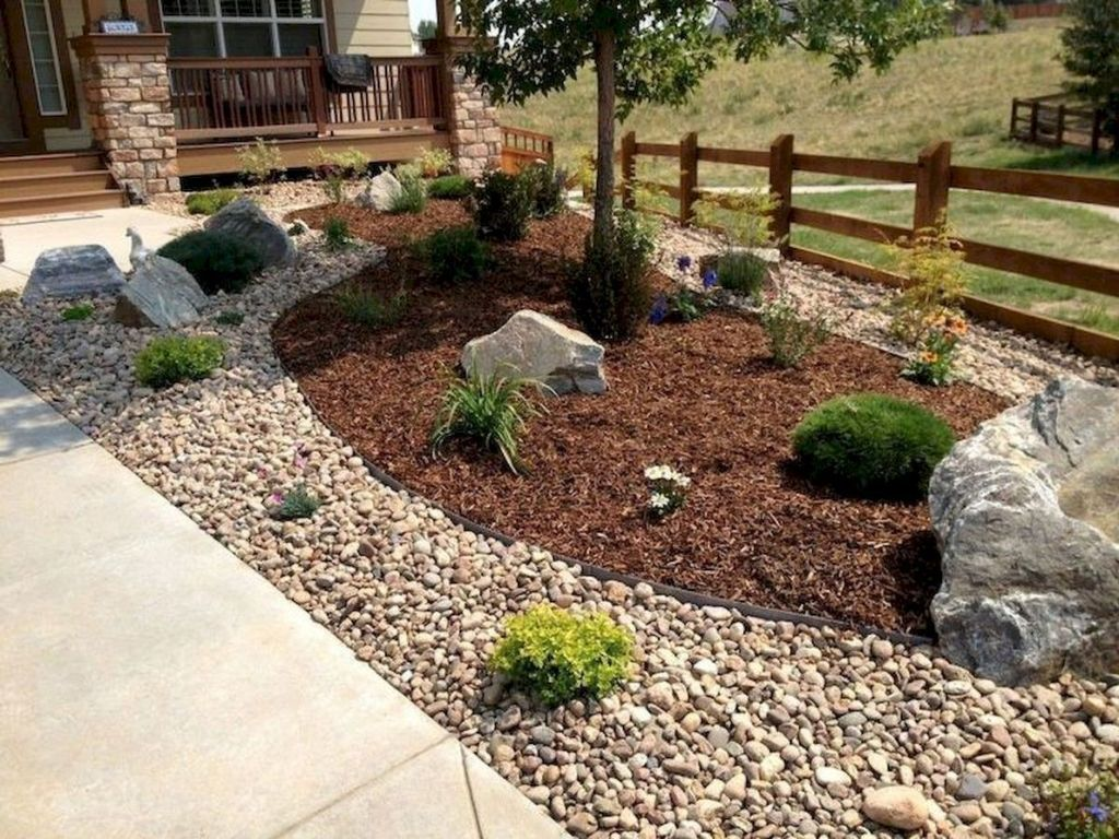 Best Rock Garden Landscaping Ideas You Should Try 01