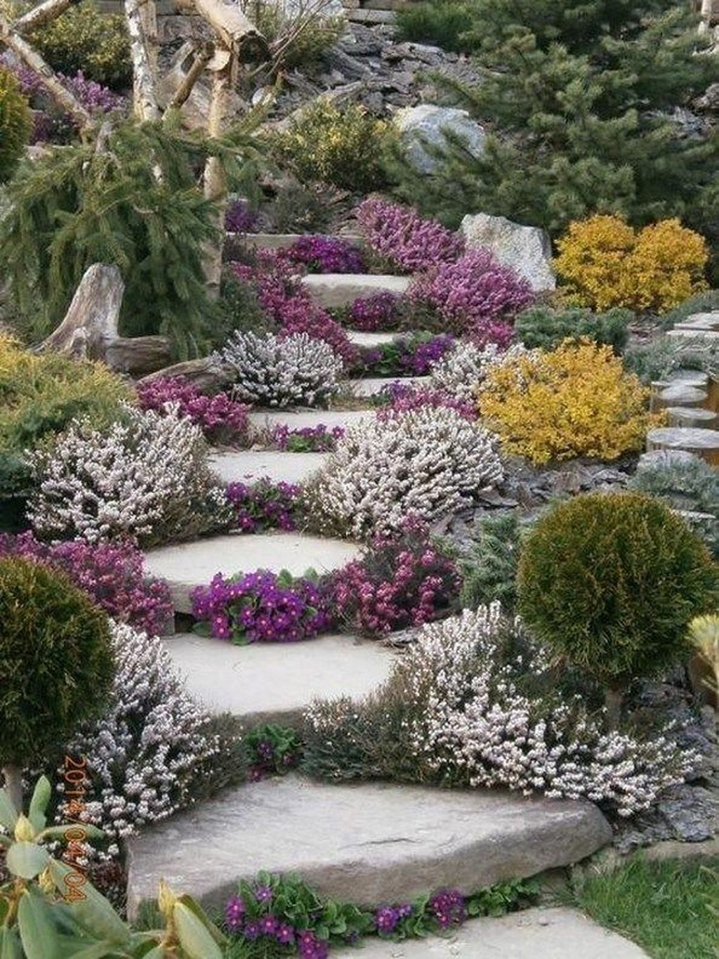 Best Rock Garden Landscaping Ideas You Should Try 13