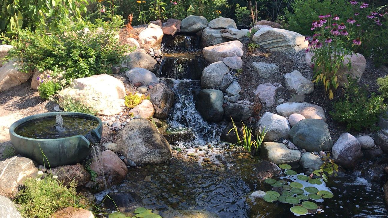 Best Rock Garden Landscaping Ideas You Should Try 18
