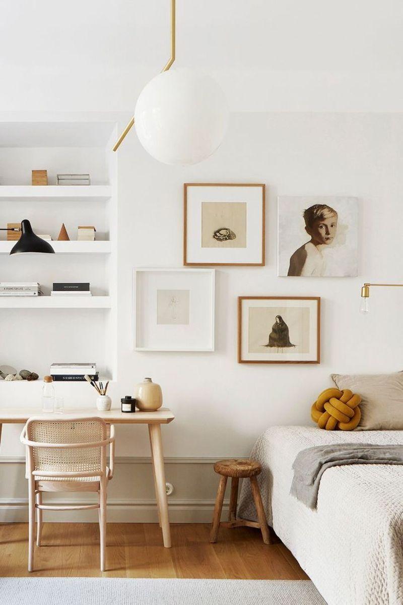 Best Scandinavian Interior Design Ideas For Small Space 06