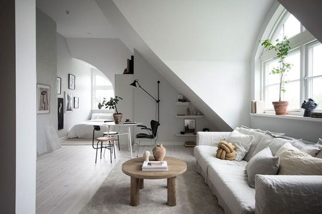 Best Scandinavian Interior Design Ideas For Small Space 11