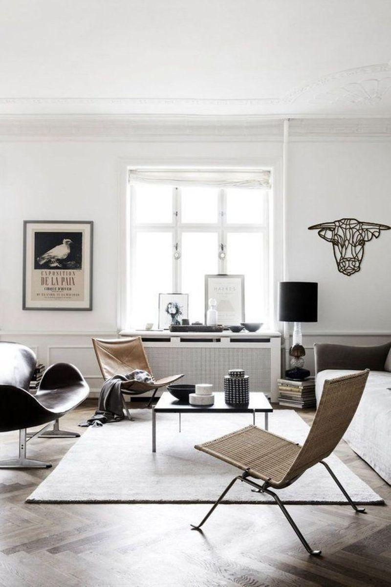 Best Scandinavian Interior Design Ideas For Small Space 14