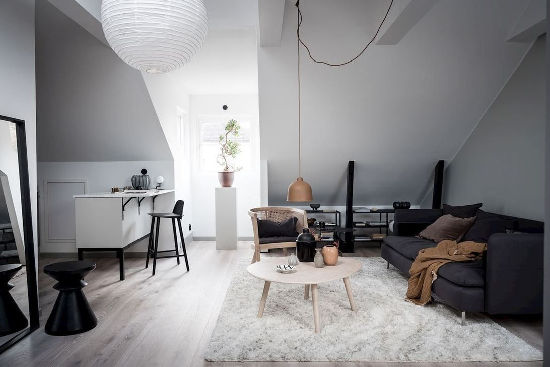 Best Scandinavian Interior Design Ideas For Small Space 18