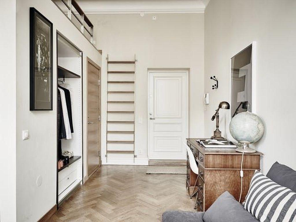 Best Scandinavian Interior Design Ideas For Small Space 27