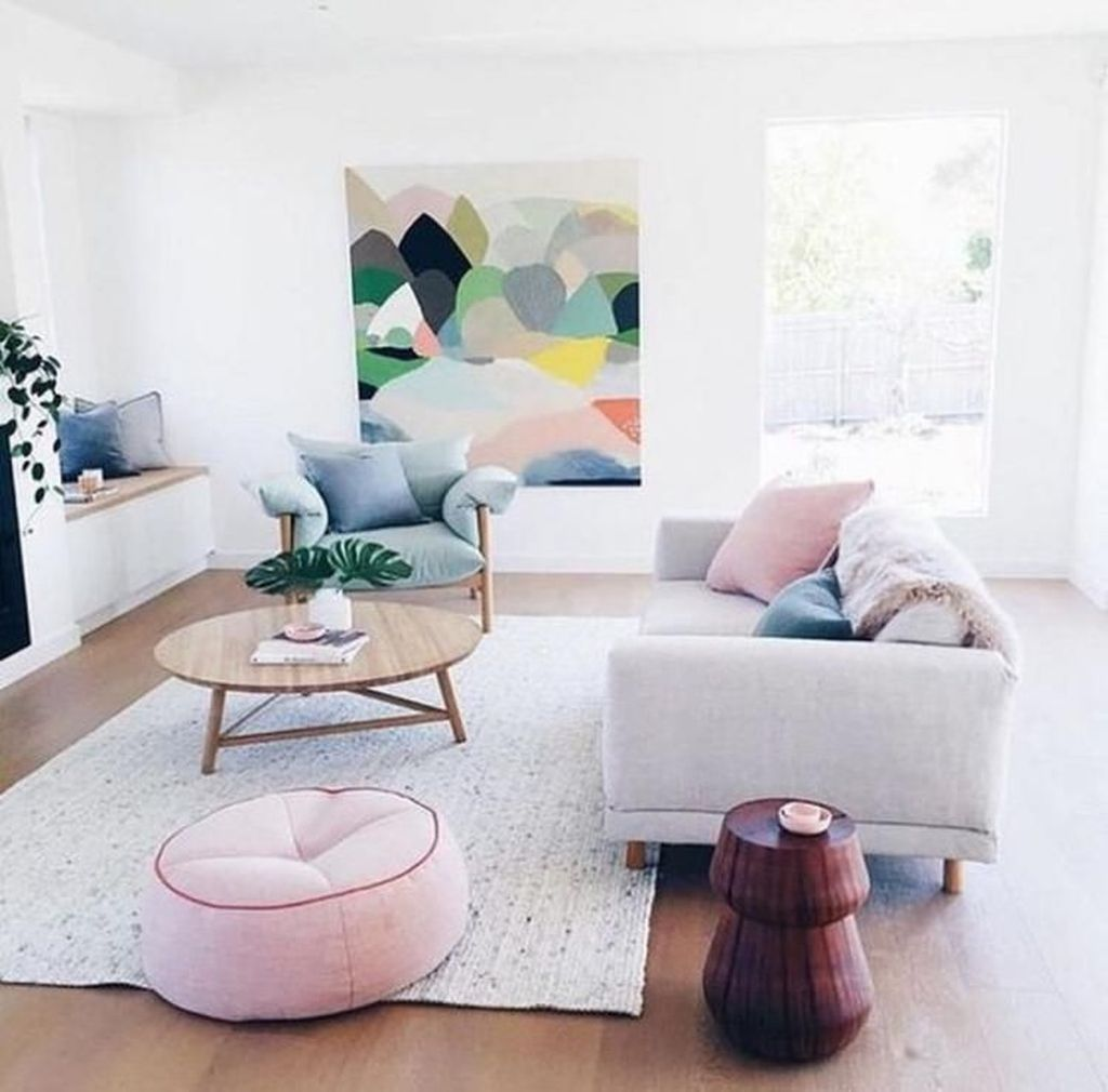 Best Scandinavian Interior Design Ideas For Small Space 31
