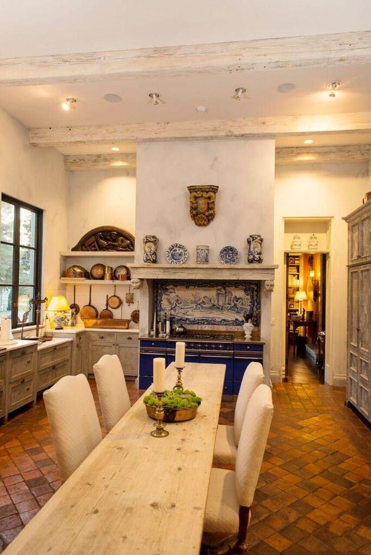 Fabulous Rustic Italian Decor Ideas For Your Home 07