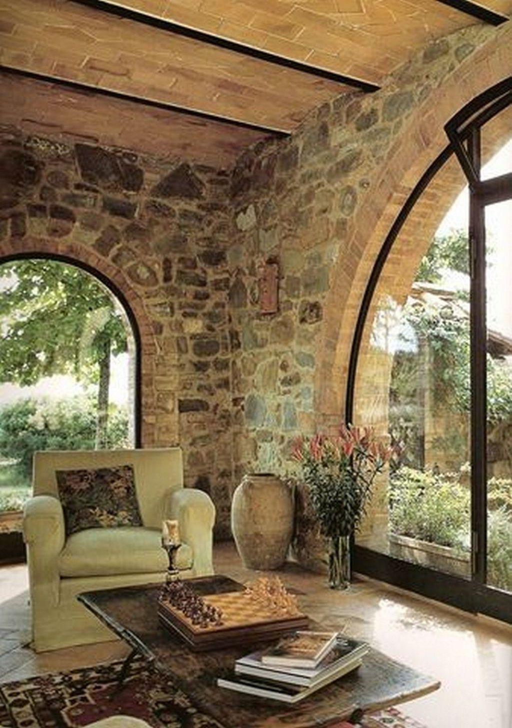 Fabulous Rustic Italian Decor Ideas For Your Home 19