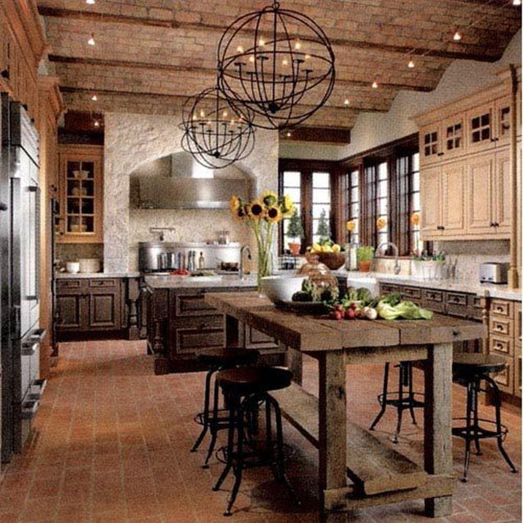 Fabulous Rustic Italian Decor Ideas For Your Home 21