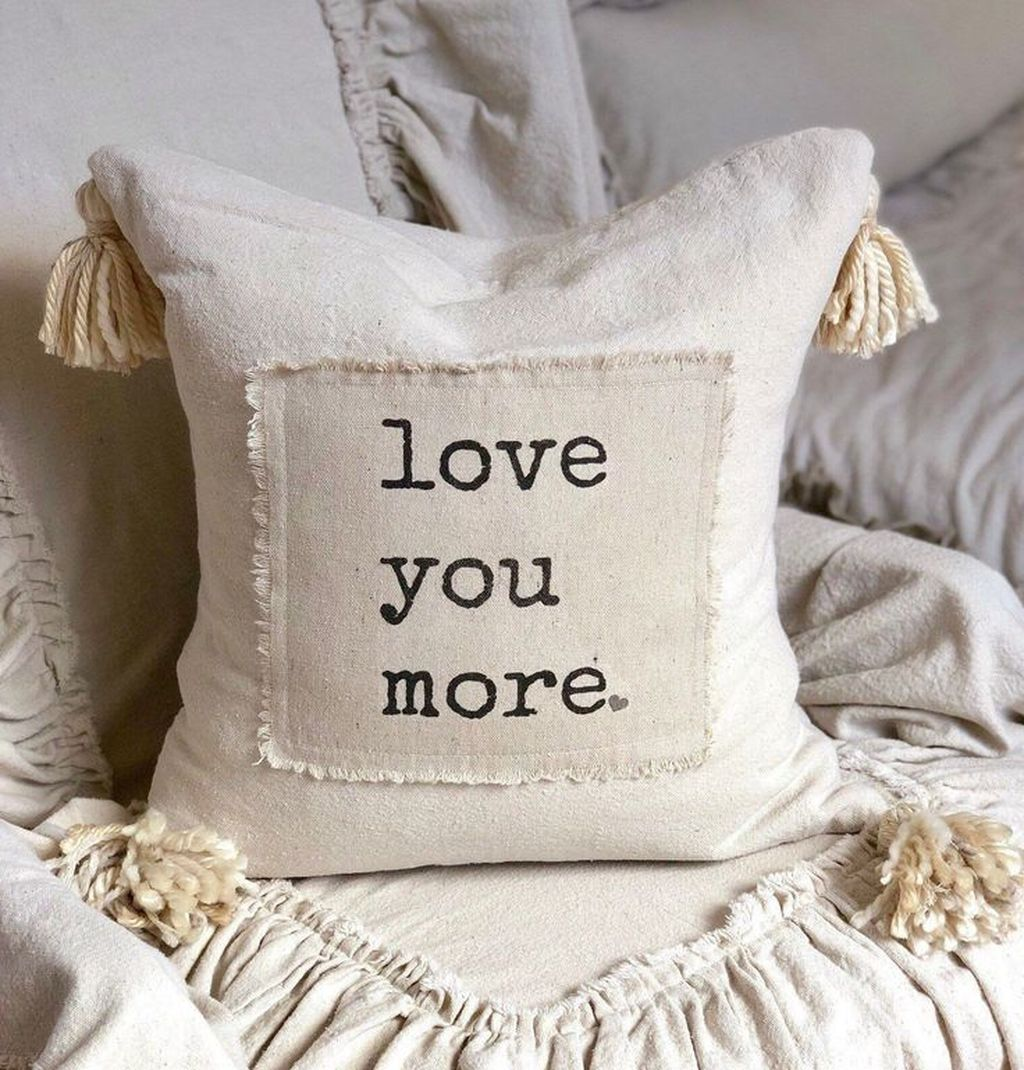 Lovely Cute Pillows Designs Ideas 08