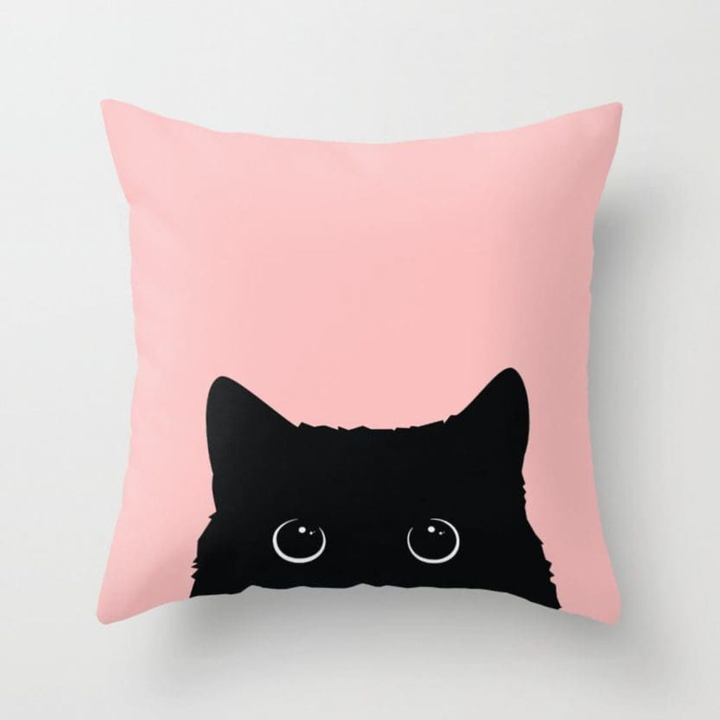 Lovely Cute Pillows Designs Ideas 15