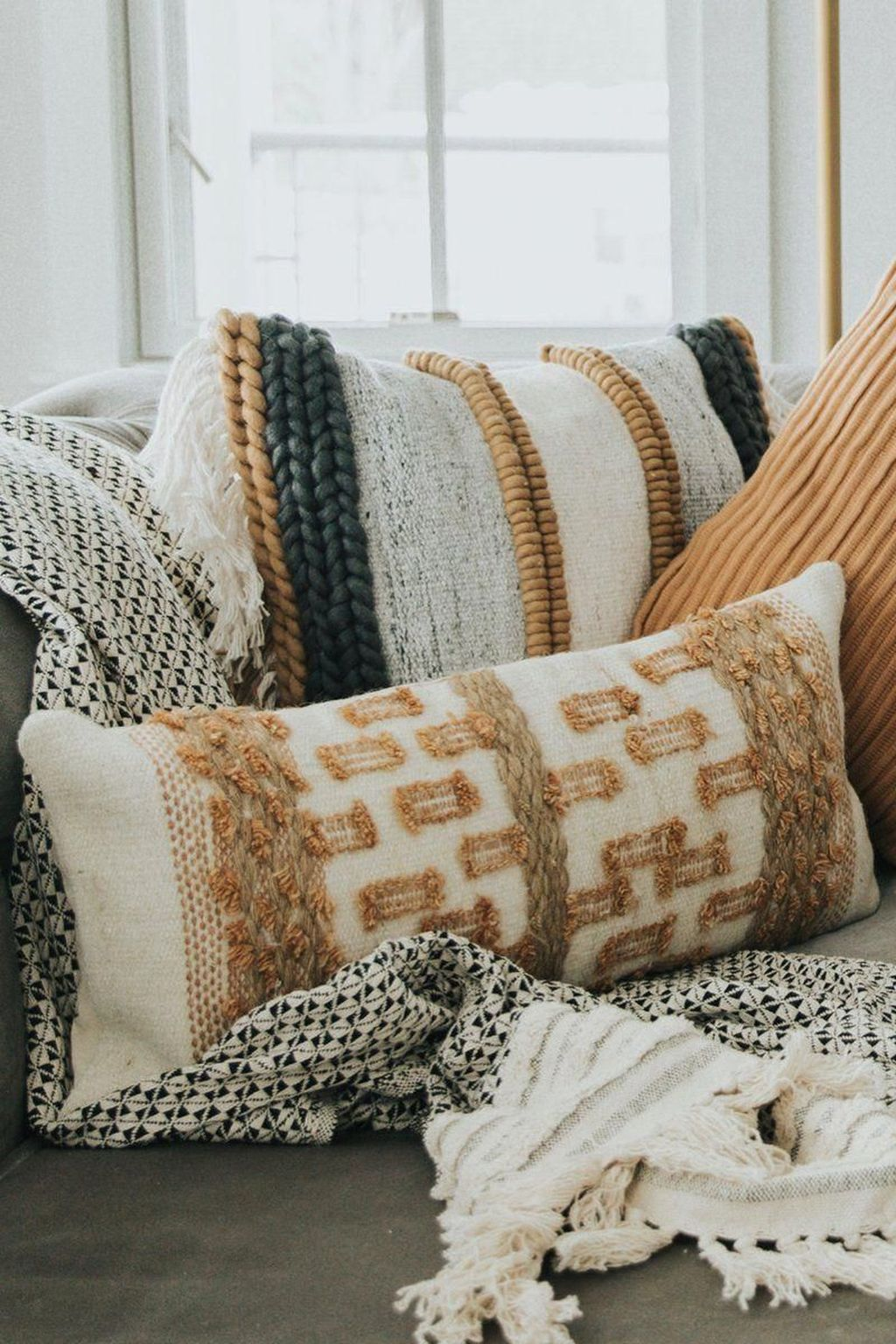 Lovely Cute Pillows Designs Ideas 25