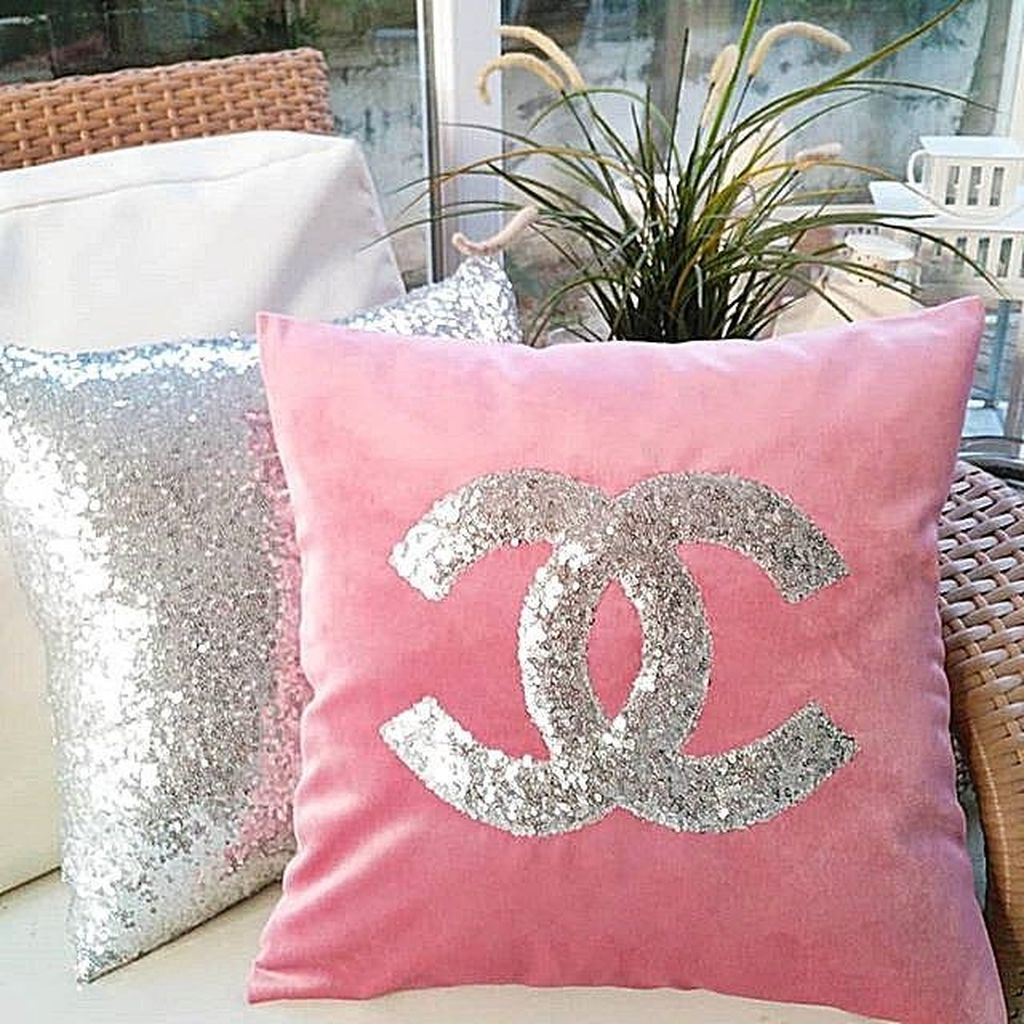 Lovely Cute Pillows Designs Ideas 29